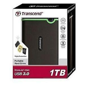1TB HDD
