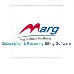MARG SUBSCRIPTION