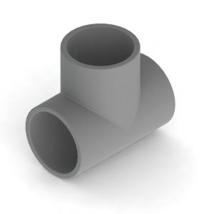 t-joint-for-pipe